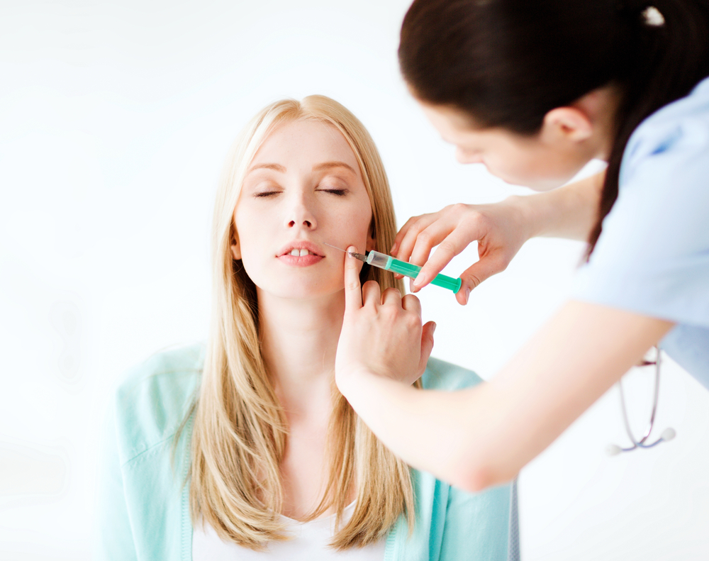 Medycyna estetyczna w gabinecie stomatologicznym