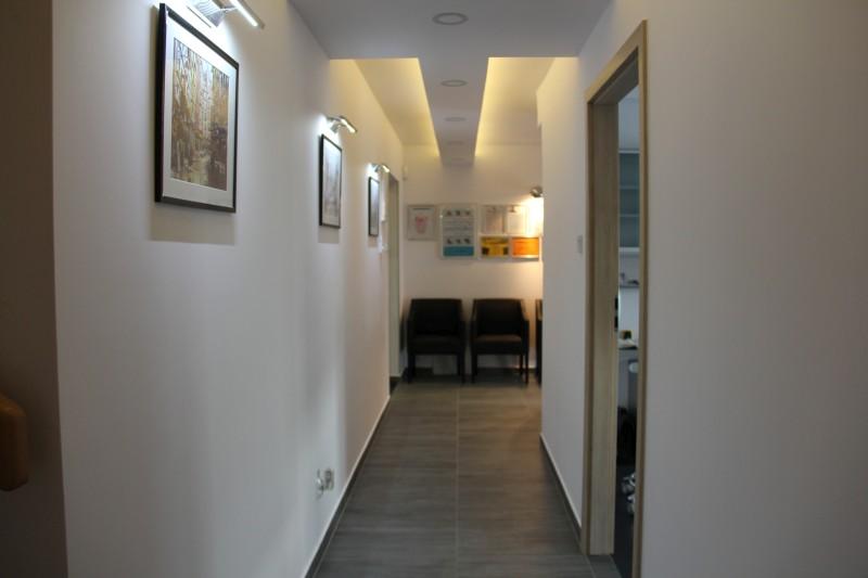 Gabinet Stomatologiczny SALUS